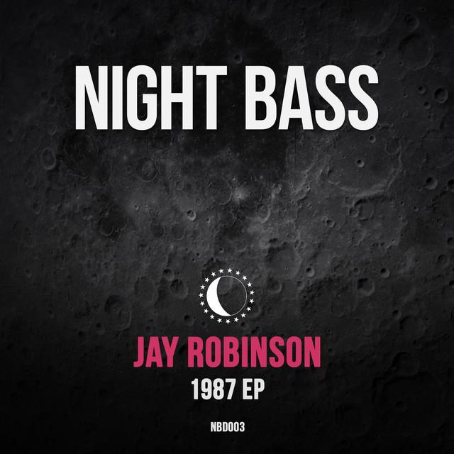 Jay Robinson