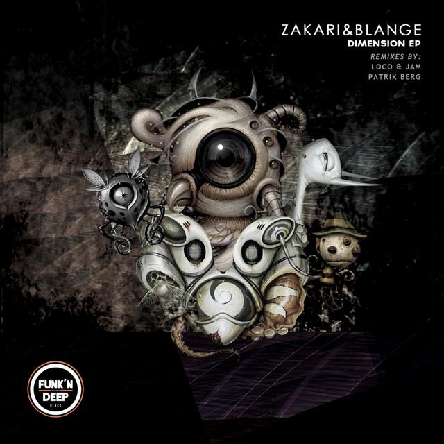 Zakari&Blange