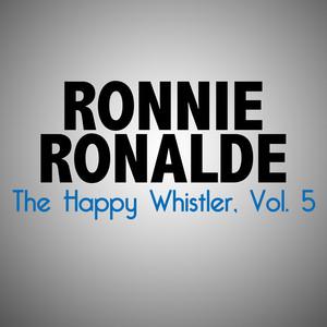 The Happy Whistler, Vol. 5 album