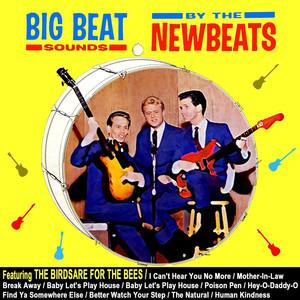 Big Beat Sounds album