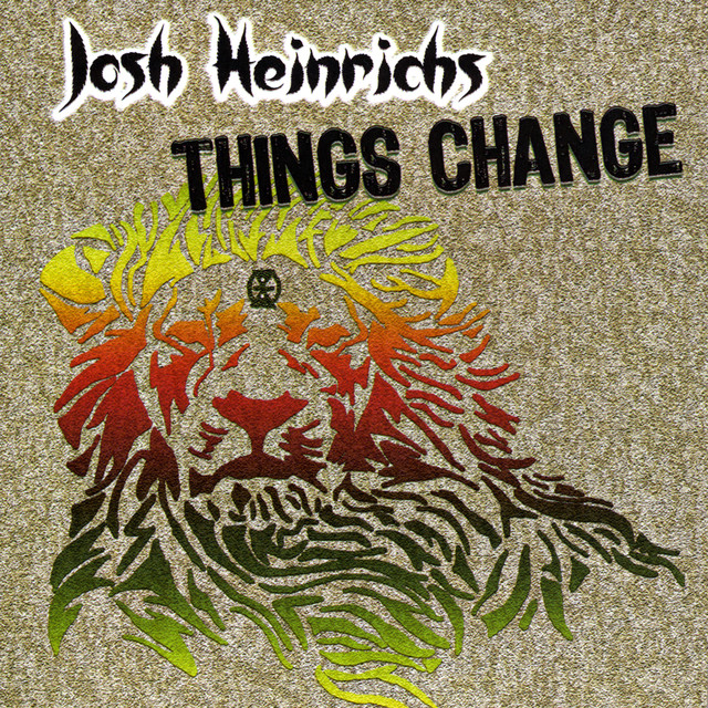 Things Change - EP