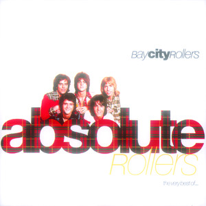 Bay City Rollers Love Me Like I Love You cover
