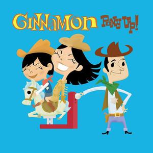 Pony Up! album