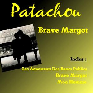 Brave Margot album