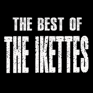The Ikettes I'm Blue (The Gong-Gong Song) cover