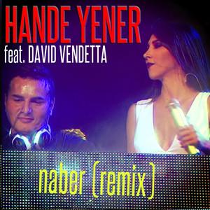 Naber (Remix) (feat. David Vendetta) Albümü