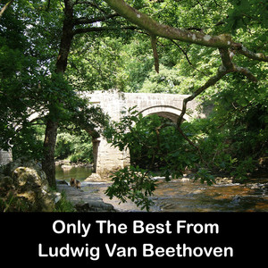 Only The Best From Ludwig Van Beethoven Albümü