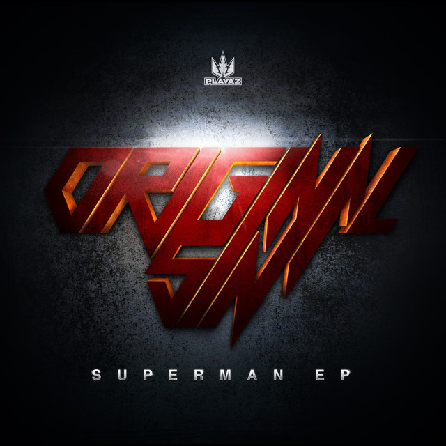Superman EP