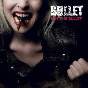 Bullet, Bite The Bullet på Spotify