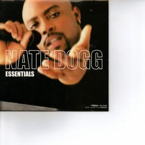 Essentials Albumcover