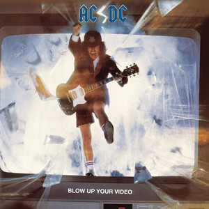 Blow Up Your Video album