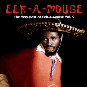 Eek-A-Mouse - Wa Do Dem / Ganja Smuggling