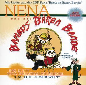 Nena und Die Bambus Bären Bande album