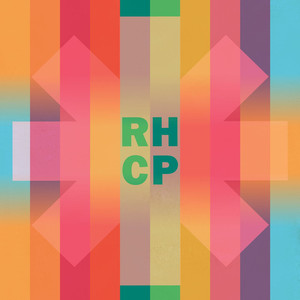 Rock & Roll Hall of Fame Covers EP - Red Hot Chili Peppers