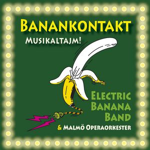 Electric Banana band