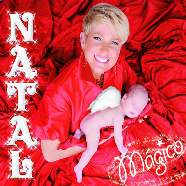 Xuxa Só para Baixinhos 9 - Natal Mágico Albumcover