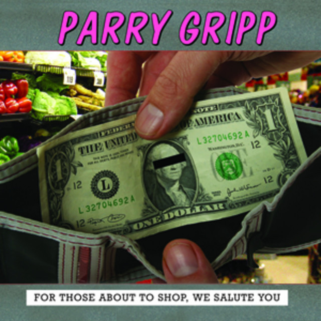 For Those About To Shop by Parry Gripp