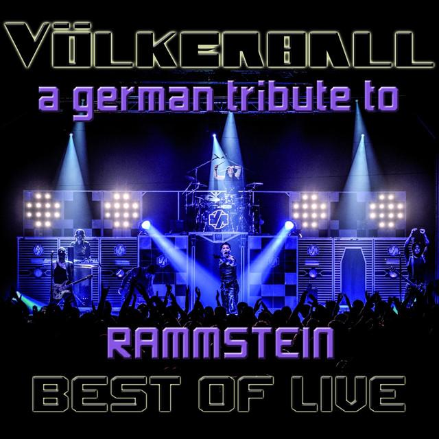 Best of Live (A German Tribute to Rammstein) by Völkerball