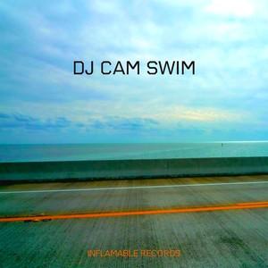 Swim Albumcover
