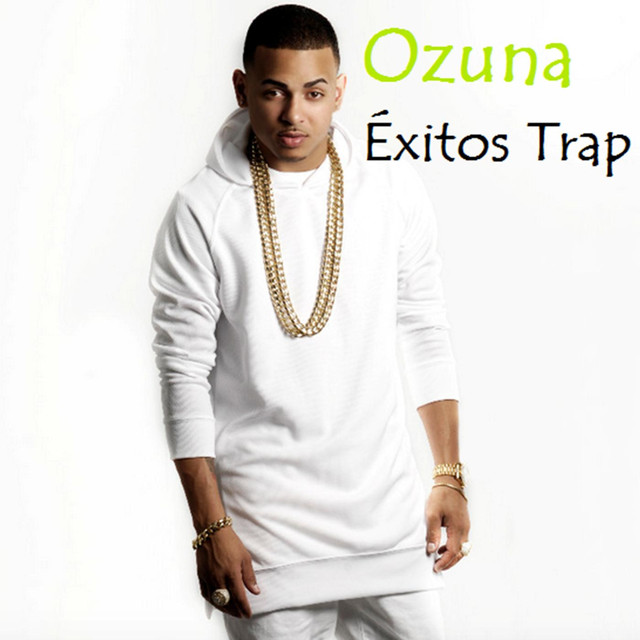 Éxitos Trap