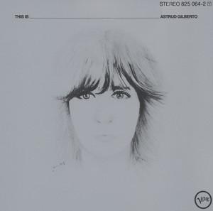 This Is Astrud Gilberto album