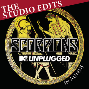 MTV Unplugged (The Studio Edits) Albumcover