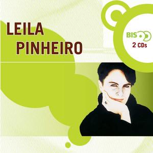 Leila Pinheiro, Gonzaguinha Espere por Mim Morena - feat. Gonzaguinha cover