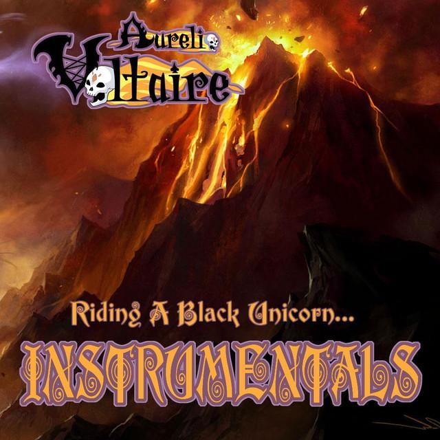 Riding a Black Unicorn Instrumentals