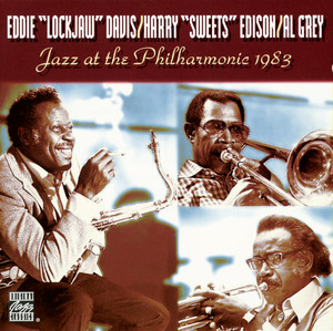 Jazz At The Philharmonic 1983 (Remastered) album