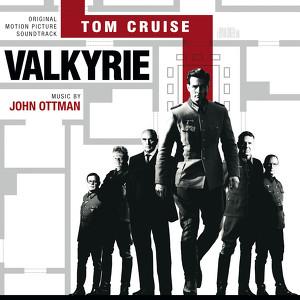Valkyrie Albumcover