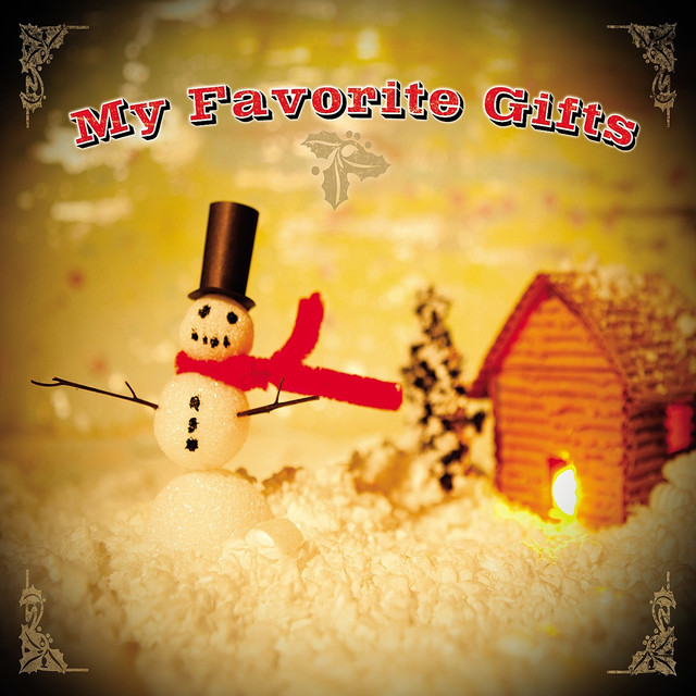 My Christmas Gifts: Christmas Album By Various Artists On