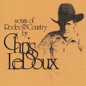 Songs of Rodeo and Country album