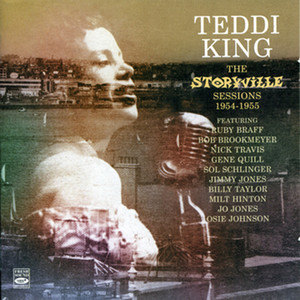 Teddi King, Bob Brookmeyer, Billy Taylor, Milt Hinton, Osie Johnson You Turned the Tables on Me cover