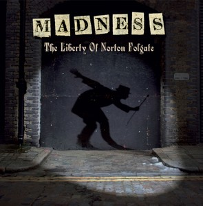 The Liberty Of Norton Folgate Albumcover