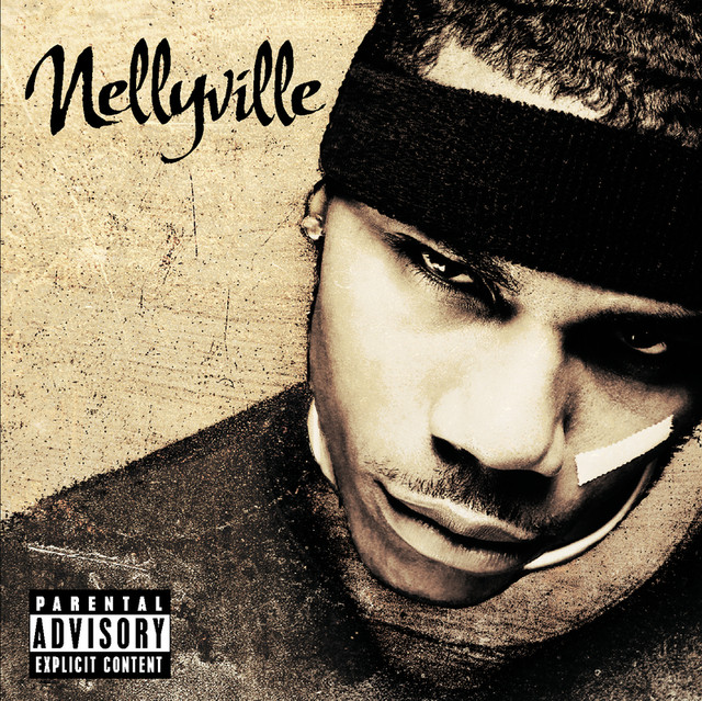 Nellyville (UK edition with 1 bonus track)