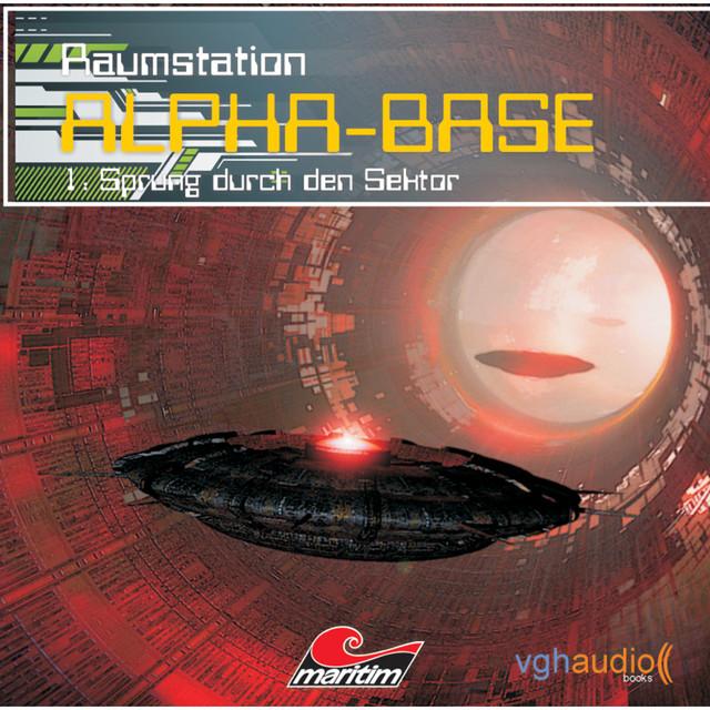Raumstation Alpha-Base