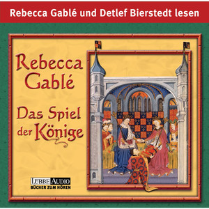 Das Spiel der Könige Audiobook