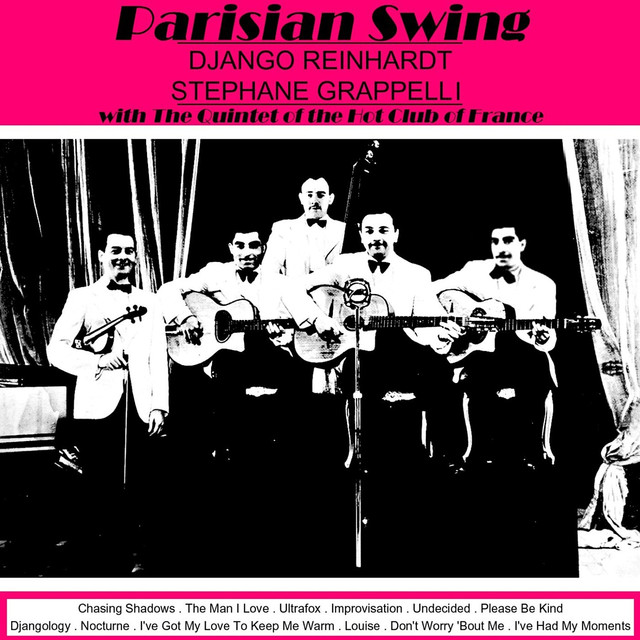 Parisian Swing