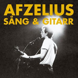 Afzelius, sång & gitarr album