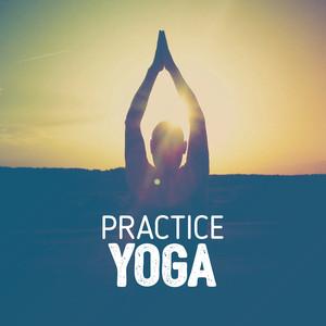 Practice Yoga Albumcover