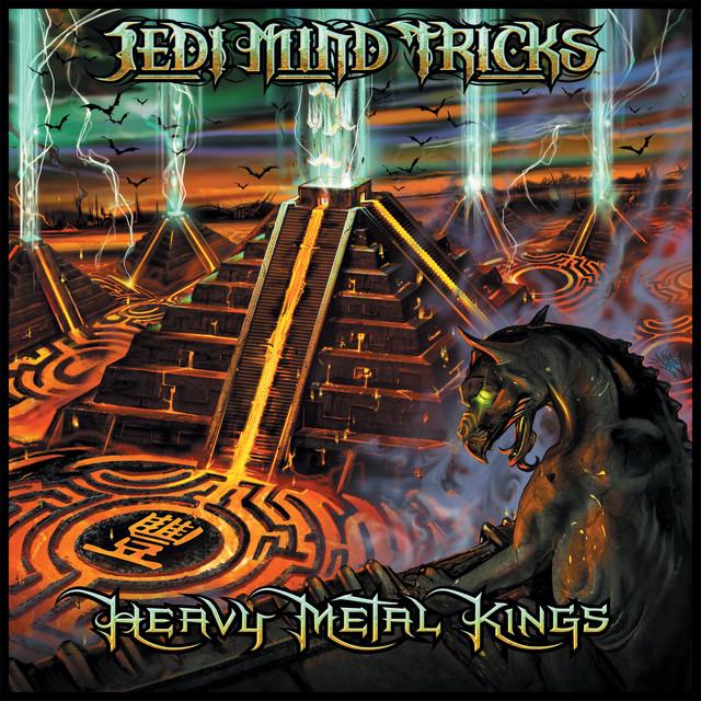 """Heavy Metal Kings (feat. ILL Bill) (12"""")"""