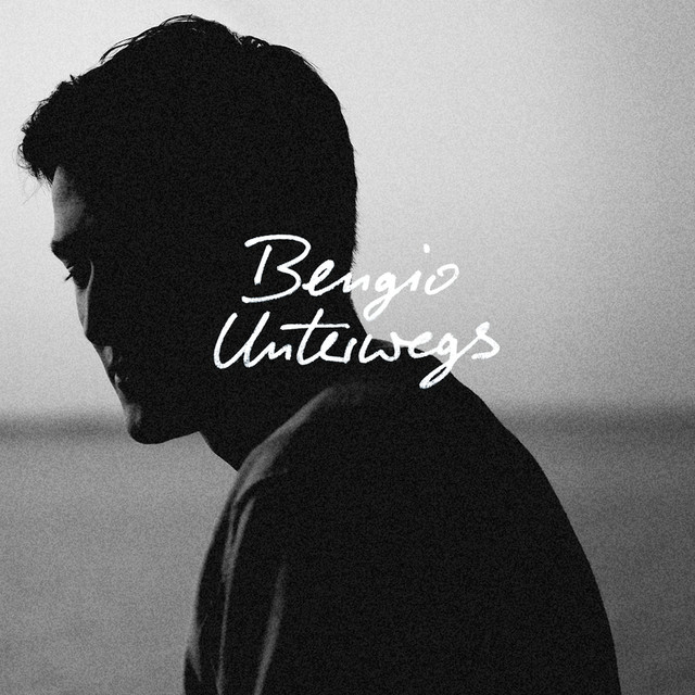 Album cover for Unterwegs by Bengio