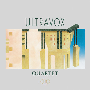 Quartet (Remastered Definitive Edition) album