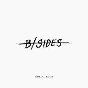 B / Sides Albumcover
