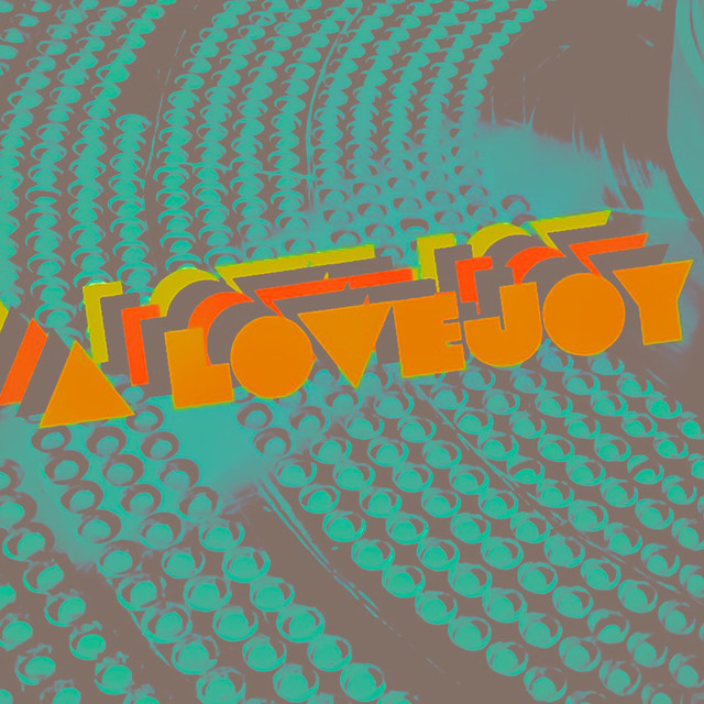 Album cover for A Lovejoy by Omar Rodriguez Lopez