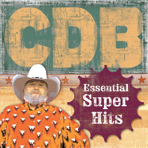 The Essential Super Hits Of The Charlie Daniels Band album