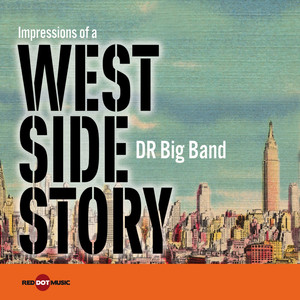 Impressions of a West Side Story album