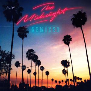 The Midnight Remixed album