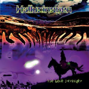 The Lone Deranger album