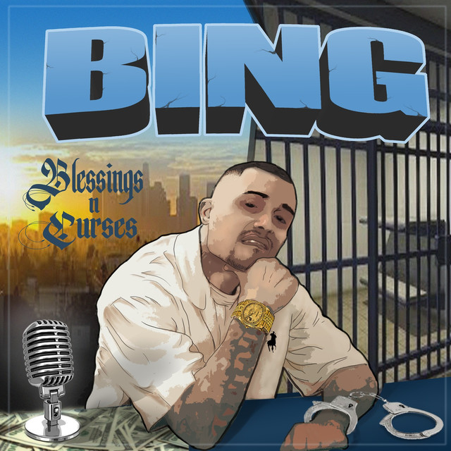 25 30 Go To Www Bing Com: Blessings N Curses By Bing On Spotify